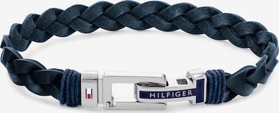 TOMMY HILFIGER Bracelet en bleu foncé, Vue avec produit
