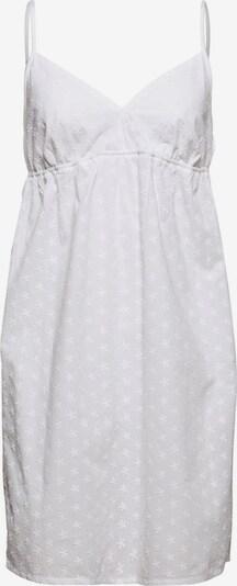 ESPRIT Nachthemd in weiß, Produktansicht