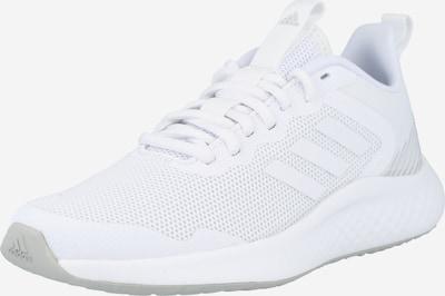 ADIDAS PERFORMANCE Laufschuh 'Fluidstreet' in weiß, Produktansicht