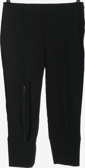 sarah pacini 3/4-Hose in S in schwarz, Produktansicht