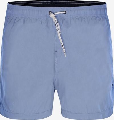 bugatti Badeshorts ' Jorge ' in blau, Produktansicht