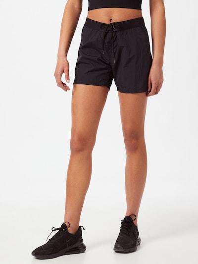 Rukka Sportske hlače 'YLOJOKI' u crna, Prikaz modela