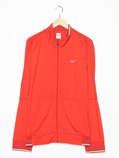 NIKE Sportjacke in XXXL in rot, Produktansicht