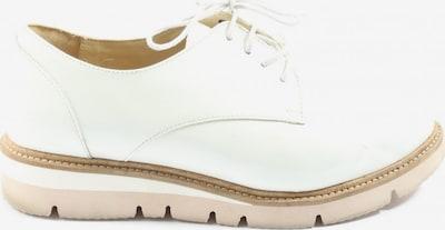 SIOUX Schnürschuhe in 39 in weiß, Produktansicht