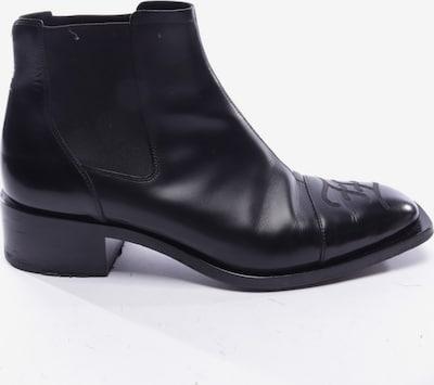 Fendi Stiefeletten in 44 in schwarz, Produktansicht