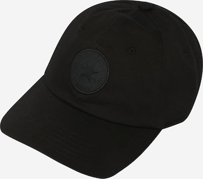 CONVERSE Čiapka 'Tonal Chuck' - čierna, Produkt