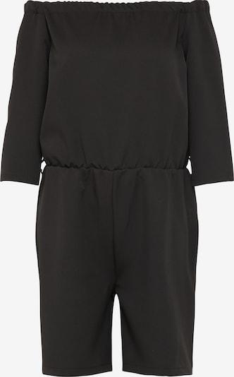 DreiMaster Klassik Jumpsuit in de kleur Zwart, Productweergave