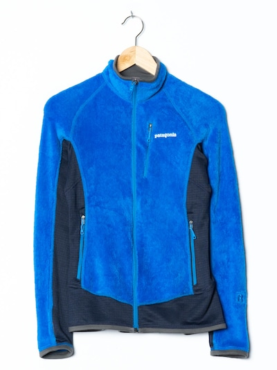 PATAGONIA Fleece in M-L in blau, Produktansicht