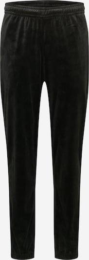 SOUTHPOLE Pantalon en noir, Vue avec produit