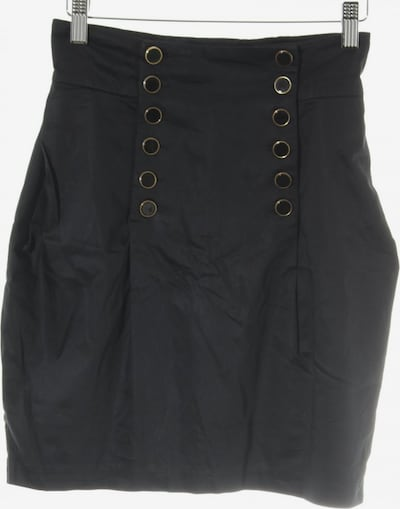 FRENCH CONNECTION Tulpenrock in XS in schwarz, Produktansicht