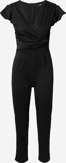 TFNC Jumpsuit 'JUBA' in schwarz, Produktansicht