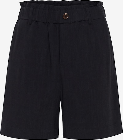 b.young Shorts in schwarz, Produktansicht