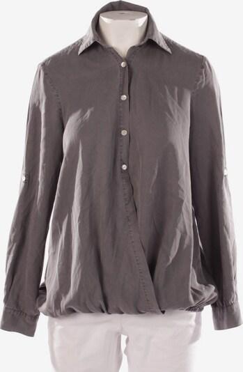 SACKS Bluse in XS in grau, Produktansicht