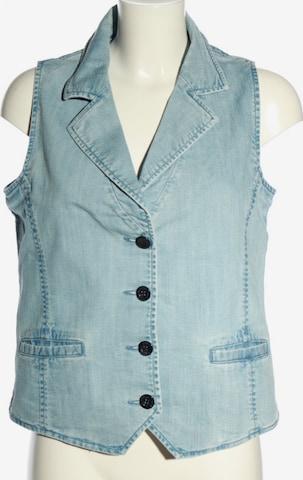 Uta Raasch Jeansweste in XL in Blau