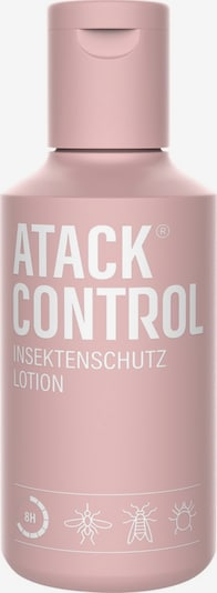 Atack Control Bodylotion 'Insektenschutz' in weiß, Produktansicht