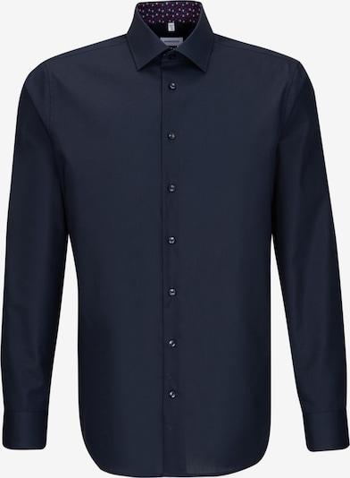 SEIDENSTICKER Camisa de negocios en azul, Vista del producto