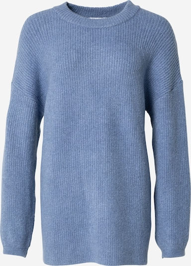 ABOUT YOU Sweater 'Mina' in mottled blue, Item view