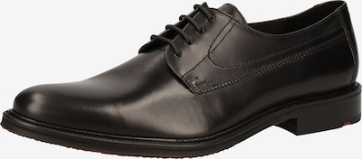 LLOYD SELECTED Veterschoen in de kleur Zwart, Productweergave