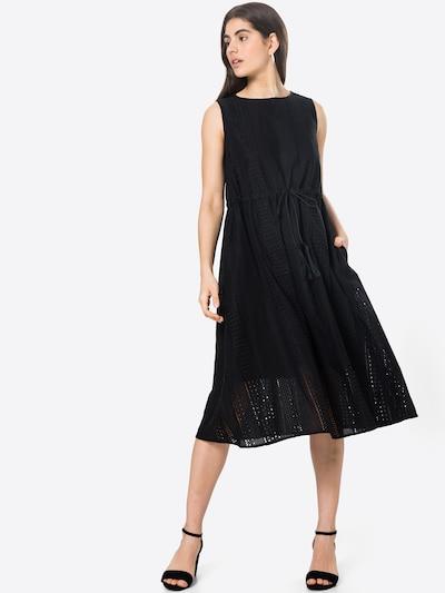 Marella Koktel haljina 'NEPTUNE' u crna, Prikaz modela