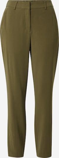 VERO MODA Pantalon en olive, Vue avec produit