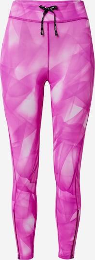 Sportinės kelnės 'Run Division' iš NIKE , spalva - rožinė / balta, Prekių apžvalga