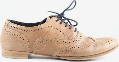 Marc O'Polo Oxford in 38 in nude, Produktansicht