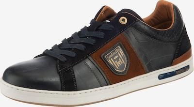 PANTOFOLA D'ORO Torretta Uomo Low Sneakers Low in dunkelblau, Produktansicht