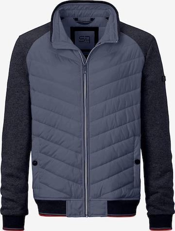 S4 Jackets Jacke in Blau