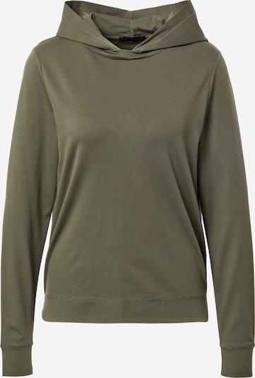 DRYKORN Sweatshirt 'PAPILIA' in oliv, Produktansicht