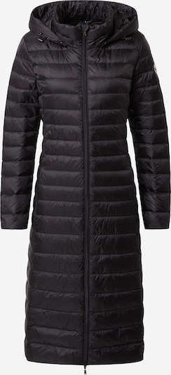 JOTT Between-seasons coat in black, Item view