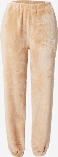 VIERVIER Pantalon 'Felicia' en beige, Vue avec produit