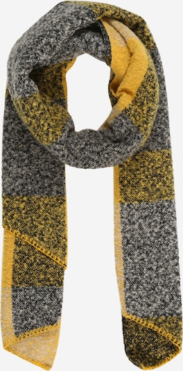 ONLY Scarf 'LIMA' in yellow / light grey, Item view