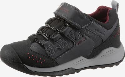 GEOX Kids Sneaker in navy, Produktansicht