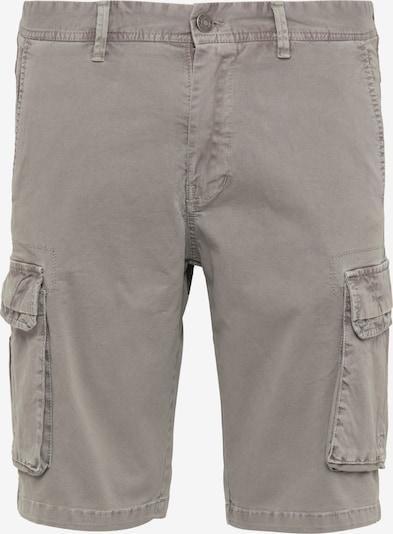MO Pantalon en gris, Vue avec produit