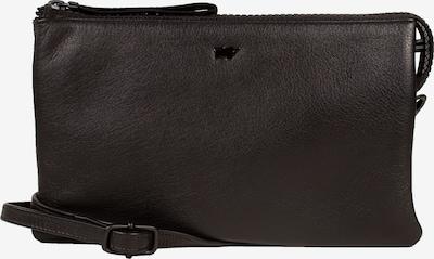 Braun Büffel Schultertasche 'CAPRI' in schwarz, Produktansicht