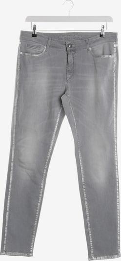 Raffaello Rossi Jeans in 32-33 in grau, Produktansicht