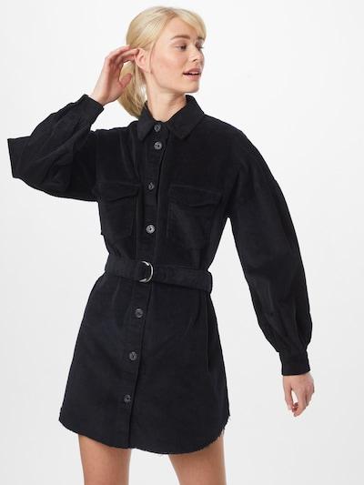 Rochie tip bluză 'COSARDINA' Tally Weijl pe albastru, Vizualizare model