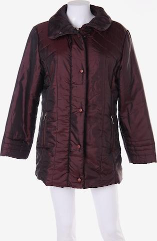 Biaggini Jacket & Coat in M in Red