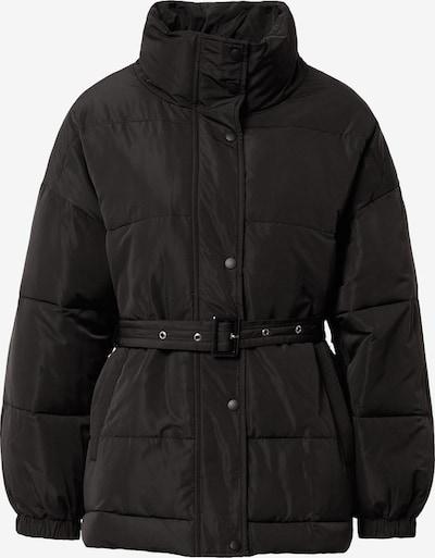 24COLOURS Jacke in schwarz, Produktansicht