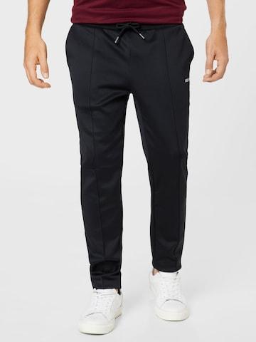 Pantalon Les Deux en noir
