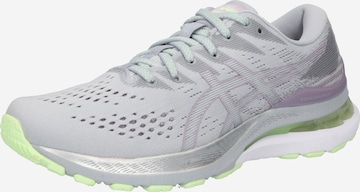 ASICS Running Shoes 'GEL-KAYANO 28' in Grey