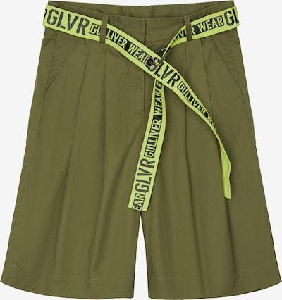 Gulliver Shorts in khaki, Produktansicht