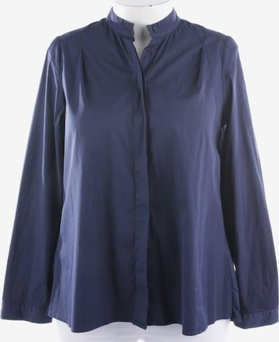 Van Laack Bluse / Tunika in XL in dunkelblau, Produktansicht