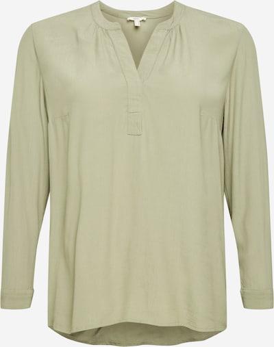 Esprit Curves Blusa en caqui, Vista del producto