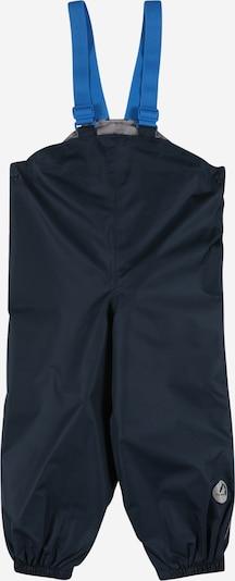 FINKID Панталон с презрамки в синьо / нейви синьо, Преглед на продукта