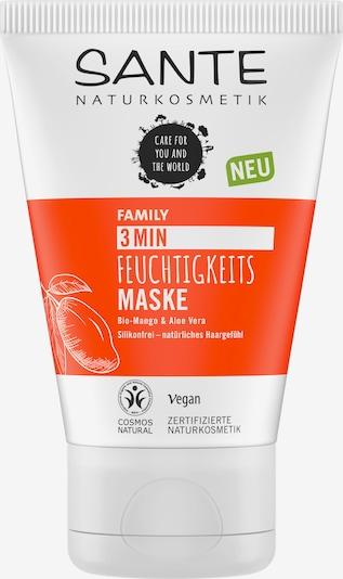 Sante Naturkosmetik Hair Treatment in White, Item view