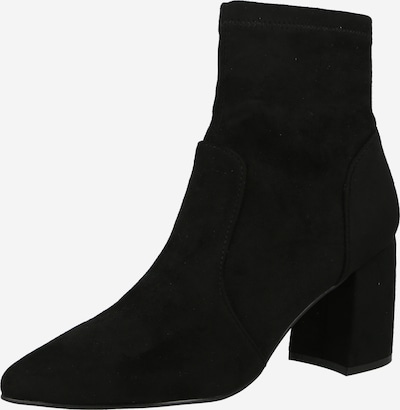 STEVE MADDEN Stiefelette 'NITRATE' in schwarz, Produktansicht