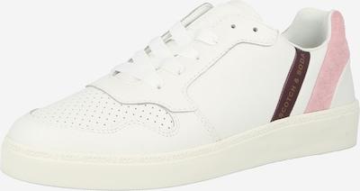 Sneaker low 'Laurite' SCOTCH & SODA pe mov vânătă / roz / alb, Vizualizare produs