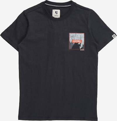 GARCIA Shirt 'B13604' in dunkelgrau, Produktansicht
