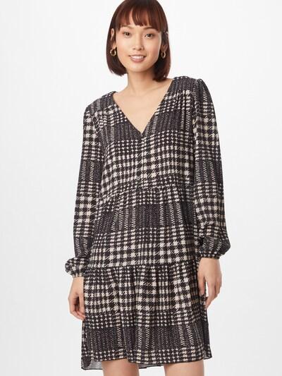 Hailys Košilové šaty 'Peppy' - béžová / barvy bláta, Model/ka